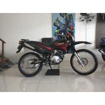 Yamaha Xtz 125 2018