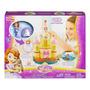 Disney Princess Princesita Sofia Palacio Marino 2 En 1