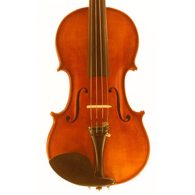 Violino De Luthier Roger Silva 2012 , Cordas Evah Pirazzi