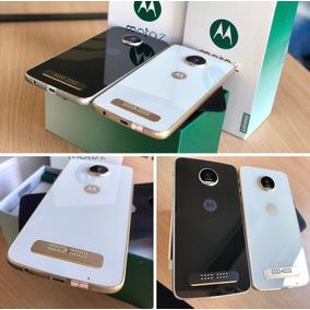 Motorola Z Play Líbre De Fábrica