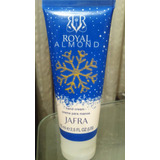 Royal Almond Jafra Crema Para Manos 75 Ml Edición Especial