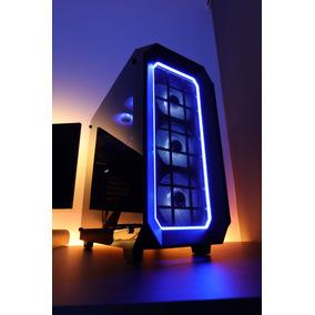Cpu Gamer Project 7 Pro Nvidea Gtx1060 Envio Gratis