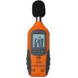 Dl1100 Decibelímetro Icel Escala: 40 A 130db