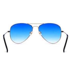 Óculos Clássico Vintage E Estilo Aviador Promoção