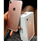 Iphone Apple 7 128gb Original Garantia 1 Ano Anatel Envio Já