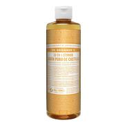 Jabón Liquido Orgánico Dr. Bronner's Citricos 473 Ml