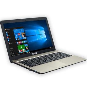 Notebook Asus Vivobook X541s Pentium 4gb 500gb 15 W10 Envio