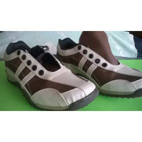 Zapatillas Urbanas Hombre Acordonadas