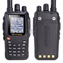 1 Radio Wouxun Kg-uv8d Two Way Radio