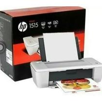 Impresora Hp-1515 Totalmente Nueva