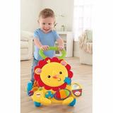 Andador Caminador Leoncito- Zippy Toys Art 1038