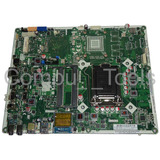 Tarjeta Madre Hp Pro All In One 20 3520 Intel Np: 703643-001