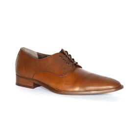 Trender Zapato De Vestir En Café Latigo 9010188