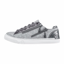 Tenis Casual Para Dama Marca G By Guess Gg Premier Af3552