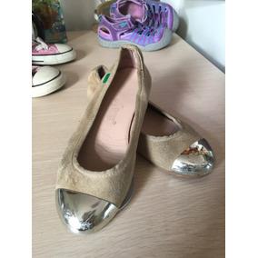 Sandalias Zapatos Kickers De Niña Talla 30