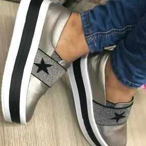 Zapatos Mujer Tenis Zapatillas Deportivas Dama. Envío Gratis