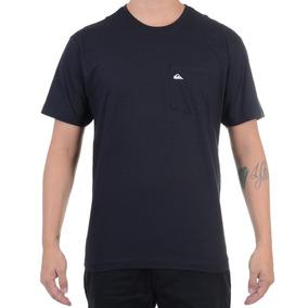 Camiseta Masculina Quiksilver Especial John