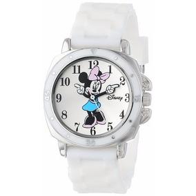 Reloj Minnie Mouse 100% Original Disney (envío Gratis)