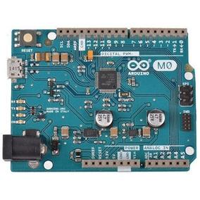 Nuevo Arduino Zero M0 Original, Distribuidor Oficial