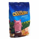 Moedas De Chocolate - Pacotes Com 500gr