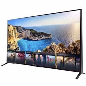 Smart Tv 3d Sony 70 Polegadas Kdl-70w855b, Wifi, Netflix