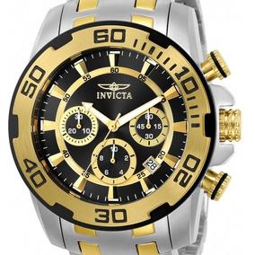 43e1fdca8b4 Relogio Invicta Valor - Relógios no Mercado Livre Brasil