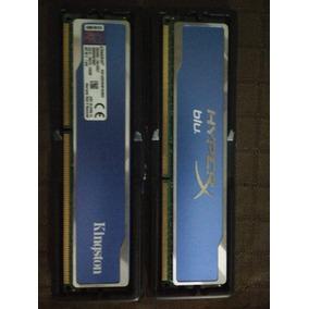 Memorias Ram Hyper Blu 4gb 1600 Mhz Nueva