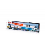 Space Laser Kit 2 Espadas - Br382 Multikids