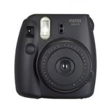 Camara Instantanea (instax Mini 8) Negro, Usada.