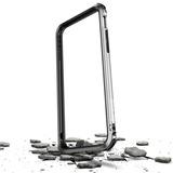 Capa Iphone 6, 6s Bumper X-doria Defense Gear Space Gray