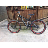 Bicicleta Specialized Enduro Cross Country Downhill Mtb