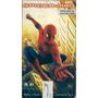 Spider-man El Hombre Araña Vhs Castellano