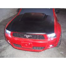 Cofre Para Mustang Boss Power Wheels