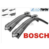 Palheta Bosch Aerotwin Honda New Fit 2008 / 2014 26/15