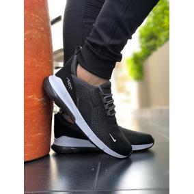 Tenis Nike Air Max Negros Ropa y Accesorios Gris oscuro en