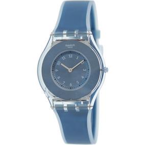 Swatch Skin Correa - Reloj de Pulsera en Mercado Libre México d4349114960b
