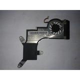 Ventilador Y Disipador Para Acer Aspire D250 Np At084001zx0