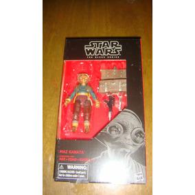 Star Wars Black Series #49 Maz Kanata