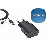 Carregador Nokia Original Lumia 630 530 520 920 910 830 925