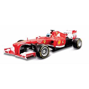Rastar Ferrari F138 Radio Control 1/12 Jugueteria Bunny Toys