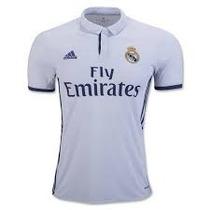 Jersey Real Madrid 2017 Ronaldo Estampados Disponibles