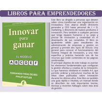 Libro Innovar Para Ganar Pdf