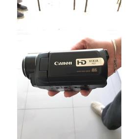 Filmadora Canon Vixia Hg21 Full Hd 120gb