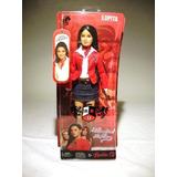 Boneca Barbie Rebelde Lupita* No Brasil Em Sc
