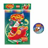Superkit Animado Contos De Natal - Com Cd - Vale Das Letras
