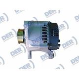 Alternador Para Ford Escort 1.8 Diesel