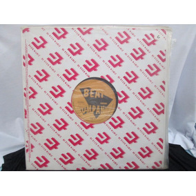 Lp Vinil Beat Company Vol. 02 - Eurodance Anos 90