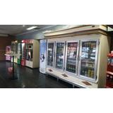 Expositor Freezer De Bebidas 3 Portas