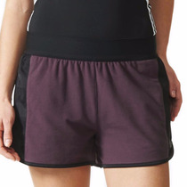 Short Atletico The Mix Mujer Adidas An9906