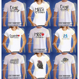 Camiseta Engenharia Mecatrônica Baby Look Camisa Faculdade